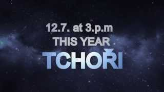 Video TCHOŘI-upoutávka MOR 2014