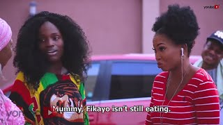 Tipa (Force) Latest Yoruba Movie 2020 Drama Starring Bukunmi Oluwasina|Bimpe Oyebade |Jumoke Odetola
