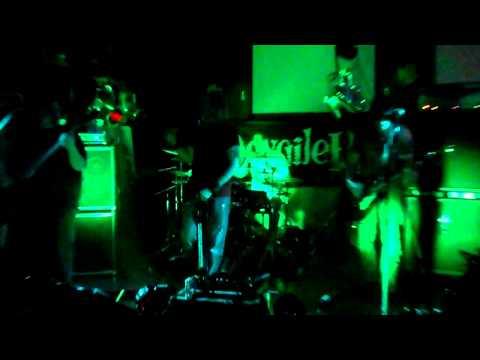 Derailer- Sweet Emotion/Panama