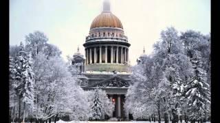 """МИКАЭЛ ТАРИВЕРДИЕВ """"СНЕГ НАД ЛЕНИНГРАДОМ"""""""
