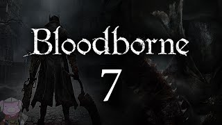 Bloodborne with ENB - 007 - Hemwick - Eye for Detail