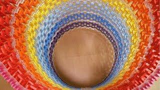 EPIC Circular Domino Wall!