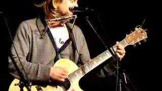 Jon Foreman-southbound train
