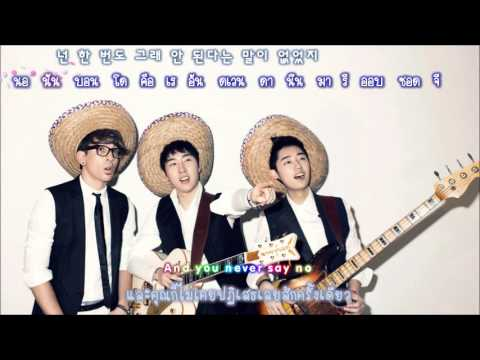 Busker Busker - The Flowers (Eng Sub & TH-Sub) Mp3