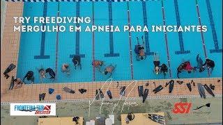 Curso de mergulho em apneia para iniciantes - Fronteira Sub