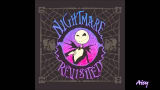 Nightmare Revisited - Jack's Lament ( The All-American Rejects)