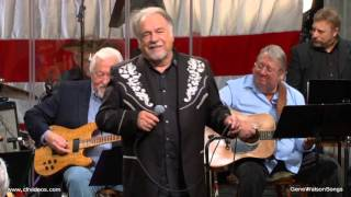 Gene Watson - The Fightin' Side Of Me