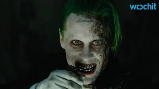 Jared Leto Experimented With Joker Laugh In Public