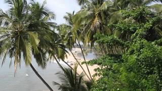 2013-12-04 The beach, Kannur