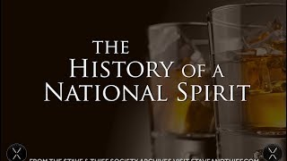The History of Bourbon