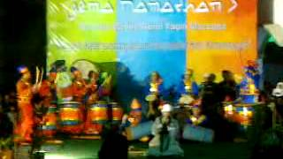preview picture of video 'RAMPAK BEDUG RENUFAL-KASSIKEBO MAROS (SUL-SEL).mp4'