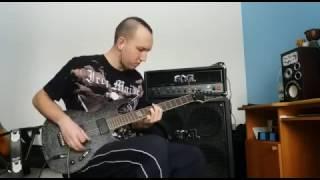 Judas Priest - Turbo Lover (Guitar Cover)