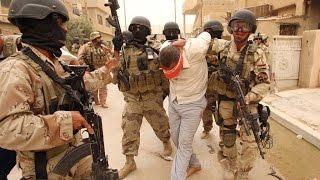 Сирийская армия поймал снайпера ИГИЛ
