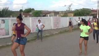 FANFARRA EEMAS   ENSAIO PARA O DESFILE DE 7 DE SETEMBRO