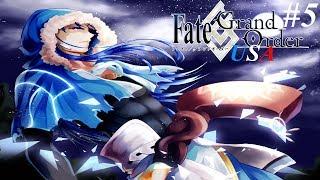 Cu Chulainn  - (Fate/Grand Order) - Caster Cu Chulainn has finally appeared!   Fate Grand Order ENG   Fuyuki Part 5
