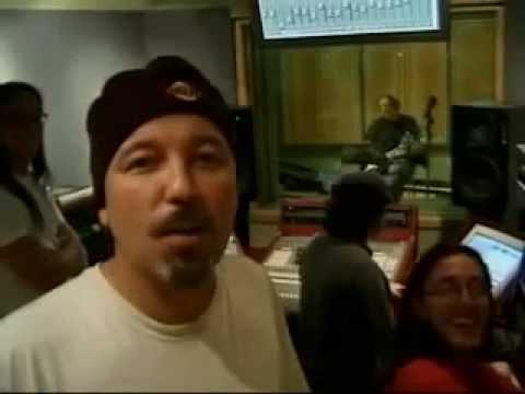 Rubén Blades con Editus Ensamble Grabación MUNDO | PRIMOGENIO