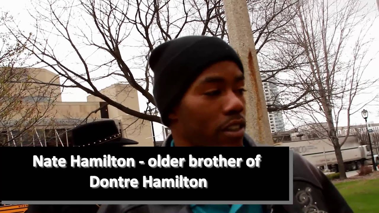 Family of Dontre Hamilton Waits for Justice and Answers