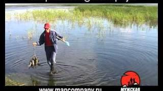 Рыбалка на озере дуванкуль челябинская область