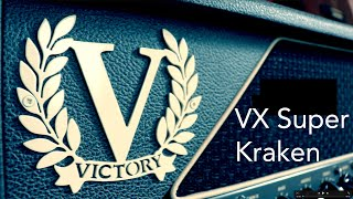 6 Minutes With The Victory VX Super Kraken. No Talking!