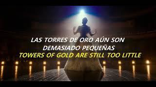 Never Enough    Loren Allred (The Greatest Showman)  Lyrics & Español
