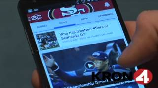 Tech Report: Google Play 49er Apps
