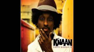 K'naan - Take a Minute [LYRICS]