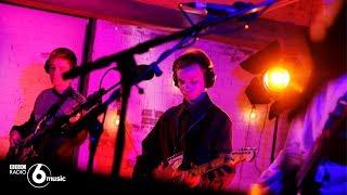 black midi - 6 Music Live Room jam