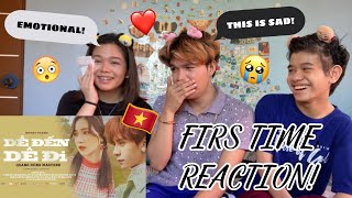 Quang Hùng MasterD - Dễ Đến Dễ Đi (4D) / OFFICIAL MUSIC VIDEO | FIRST TIME REACTION!