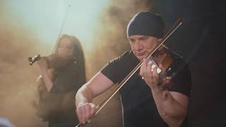 NEW! Николай ФОМЕНКО VS Анна КИМ - «ФомАния»;