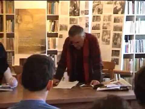 Nichita Stanescu sarbatorit la Sinaia