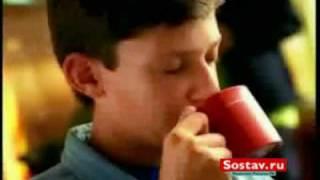 Реклама Nescafe