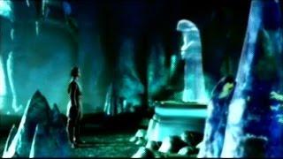Star Wars The Clone Wars - Anakin Meets Ulic Qel Droma's Gatekeeper [HD]