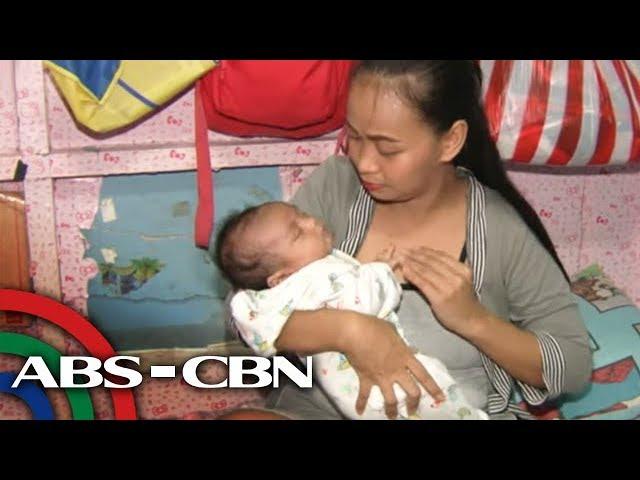Mga ina na 'pinaasa' ng SSS sa malaking maternity benefit nagreklamo | TV Patrol