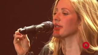 Ellie Goulding Burn | Live at Global Citizen Festival Hamburg