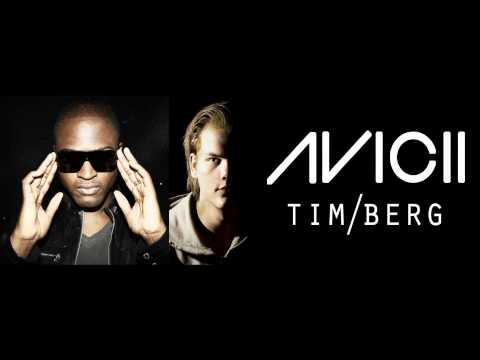 The Party Next Door (feat. Avicii) - Taio Cruz