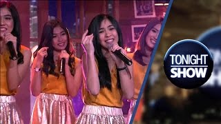 Love Is You - Cherrybelle - Performance
