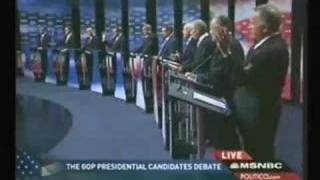 GOP Presidential Candidates and Evolution thumbnail