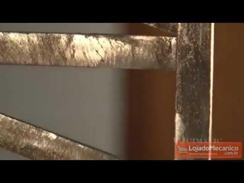 Spray Galvanização a Frio CRZ 300ml - Video