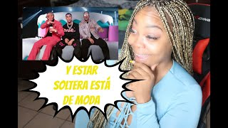 "Lunay X Daddy Yankee X Bad Bunny ""Soltera"" Remix