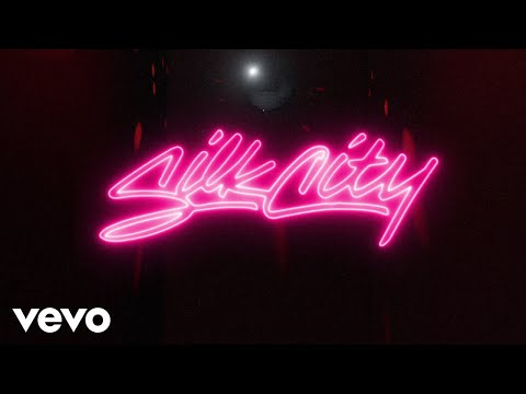 New Love (Feat. DIPLO & MARK RONSON) - SILK CITY & ELLIE GOULDING