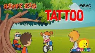 Happy Kid | Tattoo Mantra | Episode 63 | Kochu TV | Malayalam