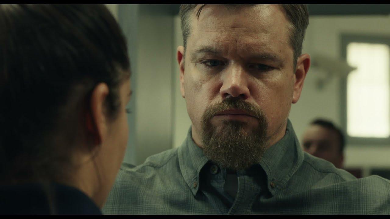 """La bande-annonce de """"Stillwater"""", polar marseillais avec Matt Damon et Camille Cottin"""