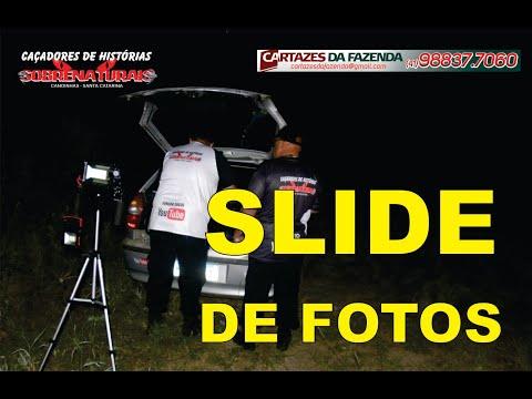 SLIDE DE FOTOS - CASA VERMELHA