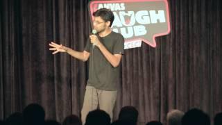 Biswa Kalyan Rath  Moderately Dirty Jokes