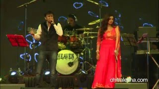 Shreya Ghoshal - Manwa Laage - Happy New Year 2014
