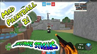 Roblox Mad Paintball 2 Free Video Search Site Findclip