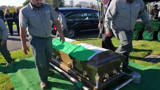 masoud sadr funeral - Thủ thuật máy tính - Chia sẽ kinh nghiệm sử