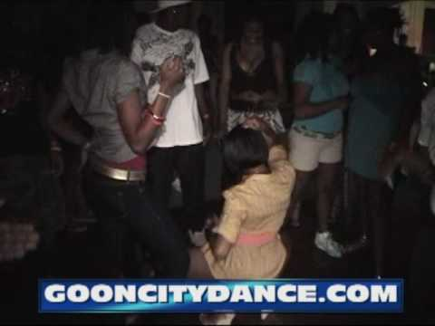 MOOKIE PARTY,GOONCITY TV, DJ NOLAN ORLANDO,DANCE HALL ,