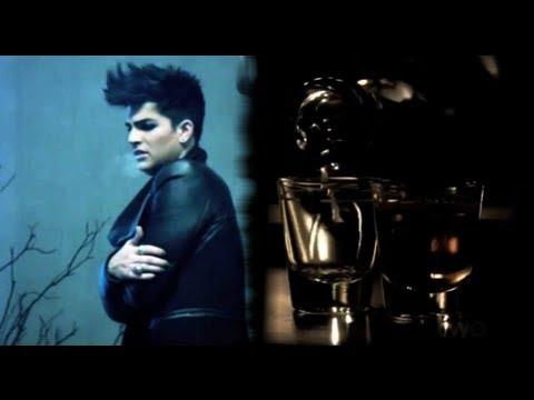 Runnin' Lyrics – Adam Lambert