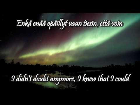 jenni vartiainen ihmisten edessä lyrics english